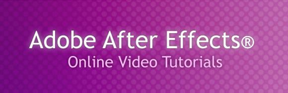 AE_tutorials